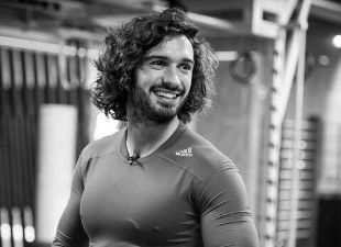 The Body Coach x Up at The O2
