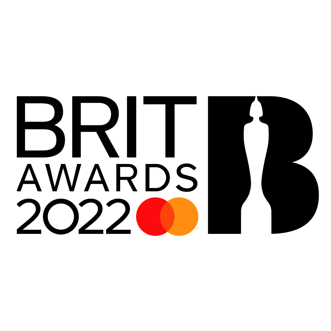 More Info for The BRIT Awards 2022