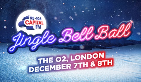 More Info for Capital's Jingle Bell Ball