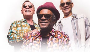 More Info for UB40 featuring Ali Campbell, Astro and Mickey Virtue