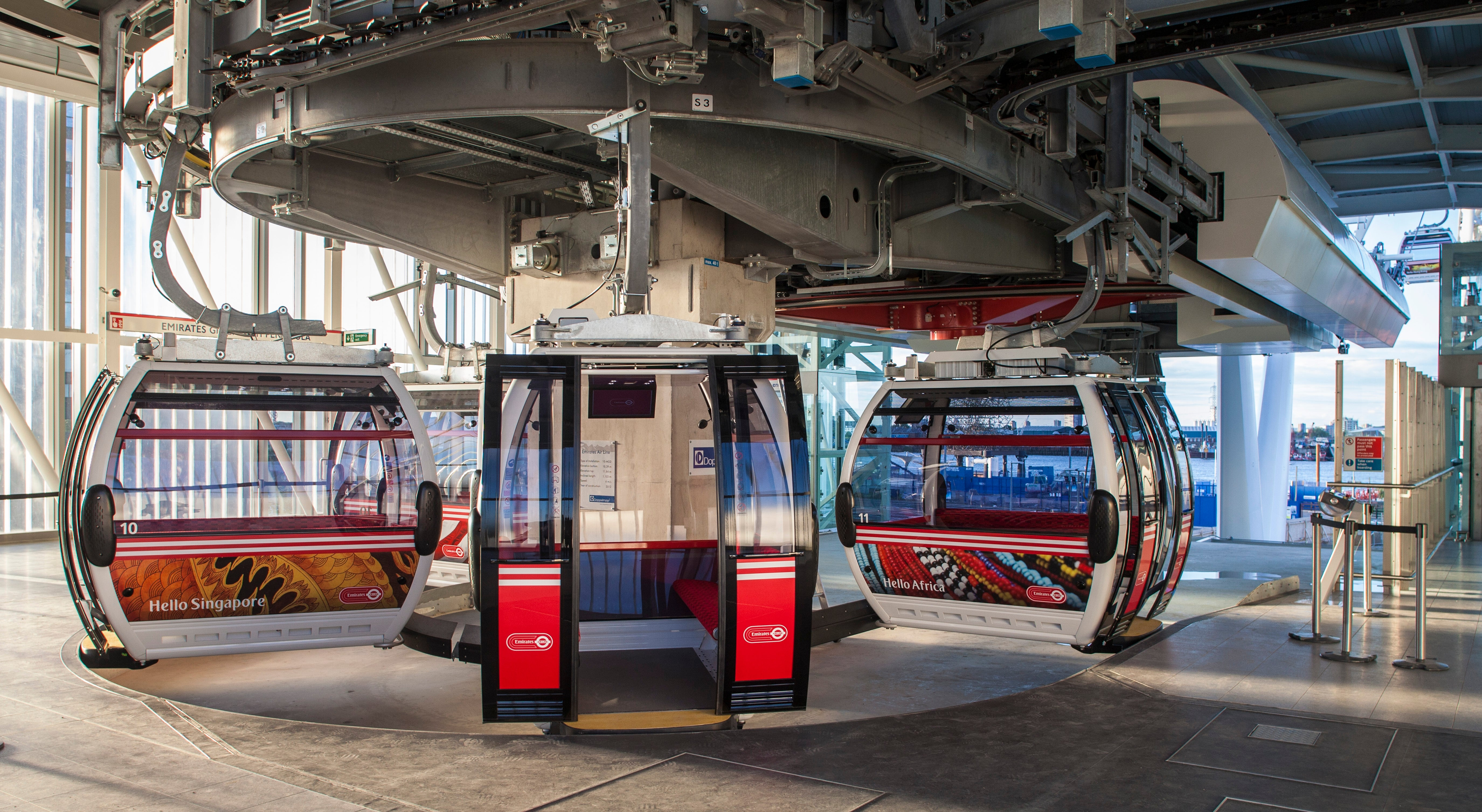Where To Buy Cable Car Tickets