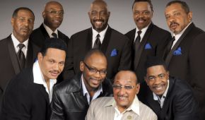 More Info for The Four Tops & The Temptations