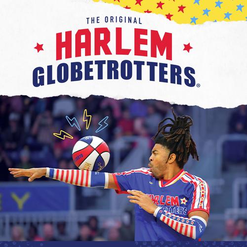 More Info for The Original Harlem Globetrotters 2020