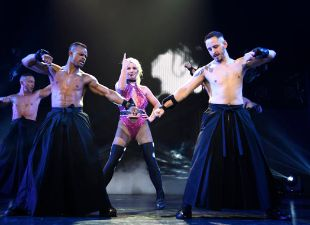 Britney, Kylie and Jess Glynne - Pop is back at The O2