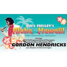 Aloha From Hawaii Tickets Small