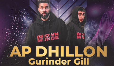 More Info for AP Dhillon and Gurinder Gill