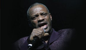 Alexander O 'Neal Tickets Medium