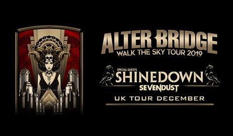 More Info for Alter Bridge