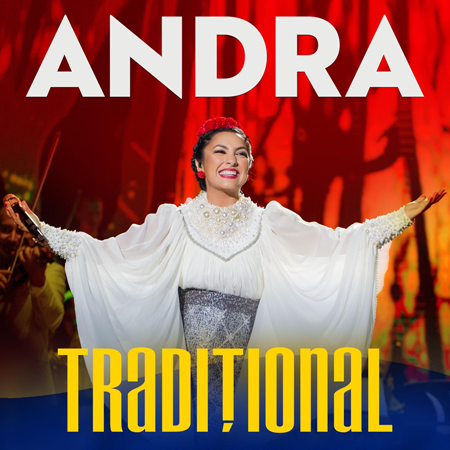 More Info for Andra - Traditional