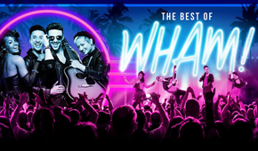 More Info for The Best of Wham!