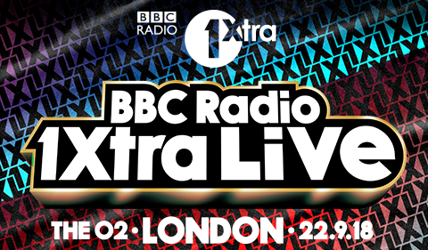 More Info for BBC Radio 1Xtra Live