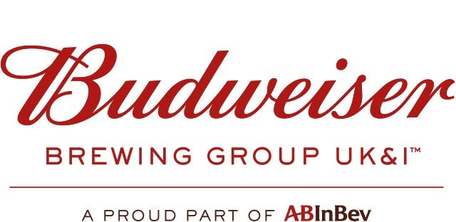 budweiser brewing group logo
