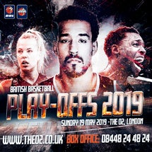 More Info for British Basketball Play-off Finals 2019