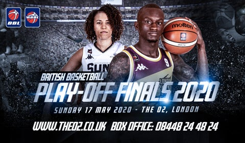 More Info for Basketball Play-off Finals 2020