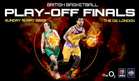 More Info for Basketball Play-off Finals 2022