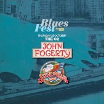 More Info for BluesFest Presents: John Fogerty