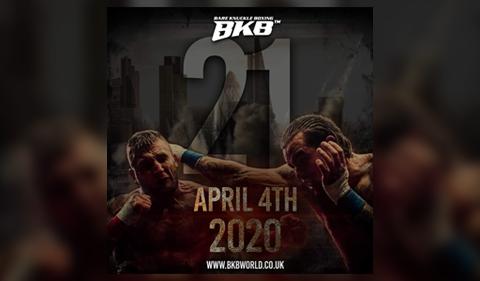 More Info for BKB 21
