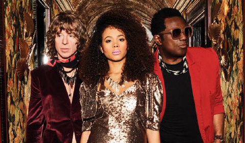 More Info for The Brand New Heavies