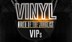 More Info for Vinyl VIPS presents: Birth Of The Junglist, Part 1