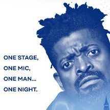 More Info for Basketmouth