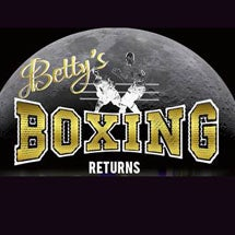 More Info for Betty's Boxing