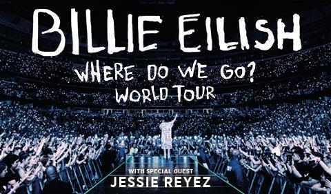 More Info for Postponed | Billie Eilish