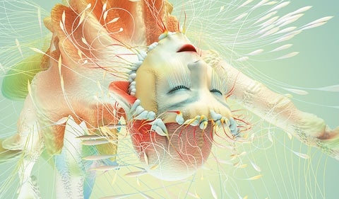 More Info for Björk: Cornucopia Tour