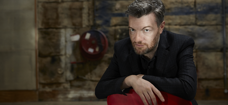 More Info for Guardian Live: Inside Black Mirror with Charlie Brooker