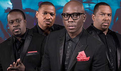 More Info for BLACKstreet, Mario Winans & Horace Brown