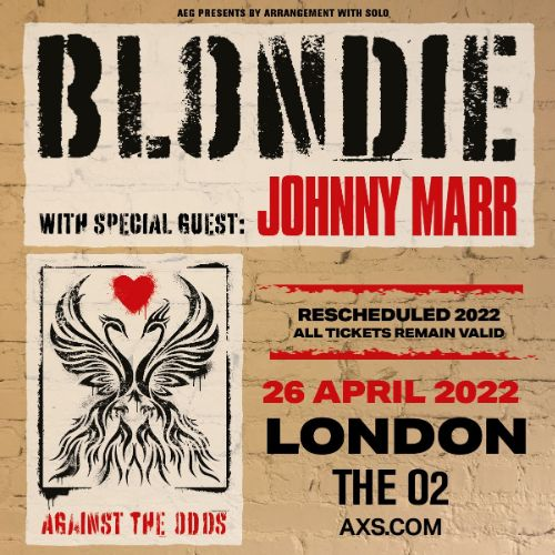 More Info for Blondie