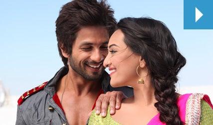 Bollywood Tickets Medium