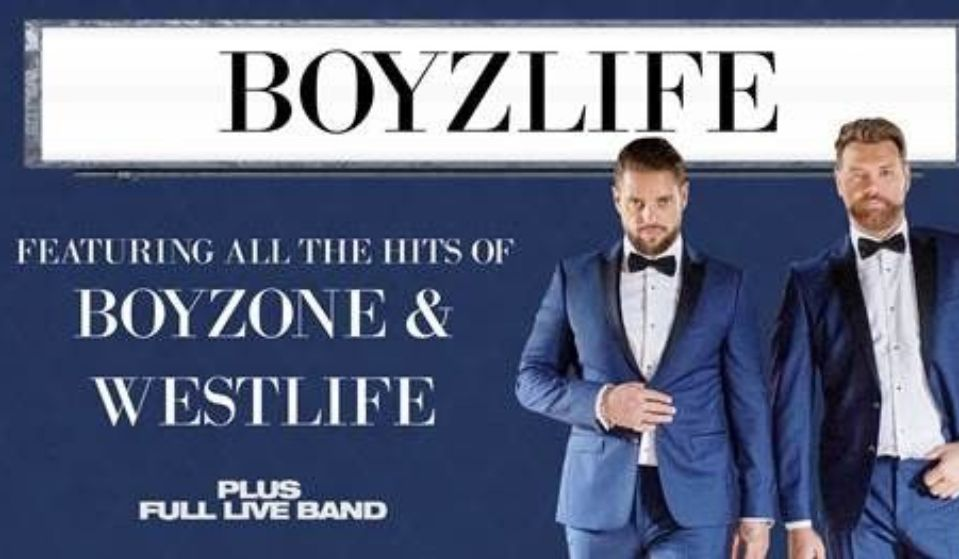 More Info for Boyzlife