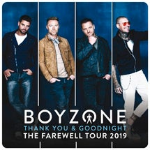 More Info for Boyzone
