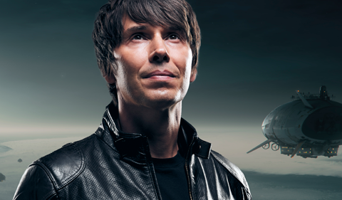 More Info for Professor Brian Cox