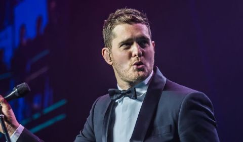 More Info for O2 Live presents Michael Bublé