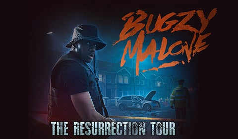 More Info for Bugzy Malone