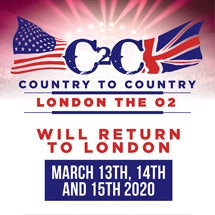 More Info for Country To Country 2020