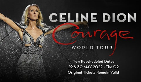 More Info for Céline Dion