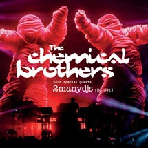 More Info for The Chemical Brothers