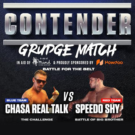 More Info for Contender Grudge Match