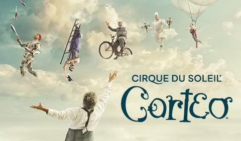 More Info for Cirque du Soleil presents Corteo
