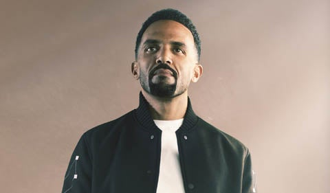 More Info for Craig David