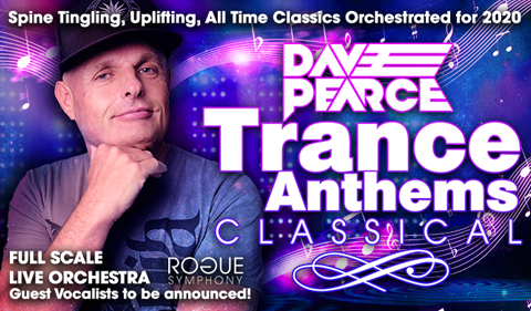 More Info for Dave Pearce - Trance Anthems Classical
