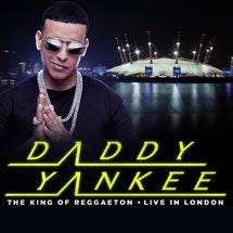 More Info for Daddy Yankee