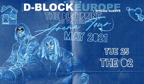 More Info for D-Block Europe