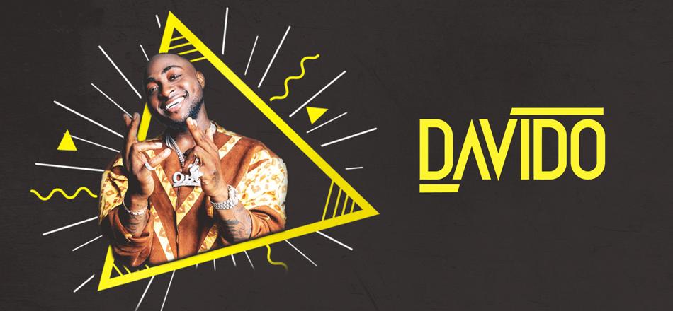 Davido | The O2
