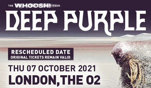 More Info for Deep Purple