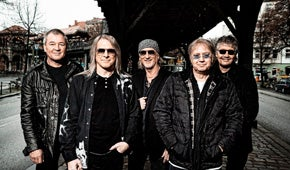 Deep Purple Tickets Medium