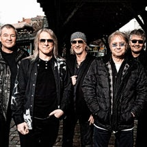 Deep Purple Tickets Small