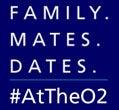 #AtTheO2